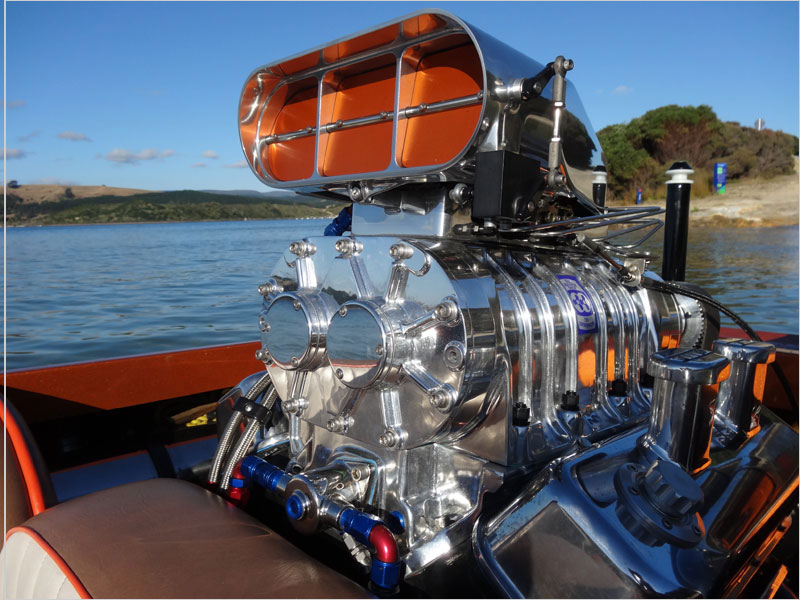 Blown Jet Boat – Articleblog info