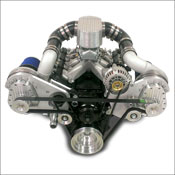 TorqStorm Superchargers for Chevy Ford Chrysler and AMC New Zealand